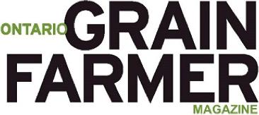 Ontario Grain Farmer Magazine logo