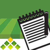 Agrimetrix Spray Record icon