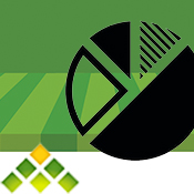 Agrimetrix Field Statistics icon
