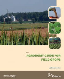 Pub 811 - Agronomy Guide for Field Crops