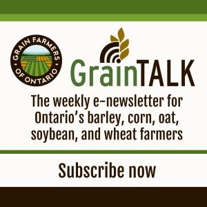 GrainTALK E-News box A